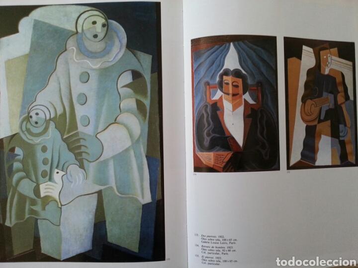 Libros de segunda mano: JUAN GRIS JUAN A.GAYA NUÑO - Foto 3 - 113482934