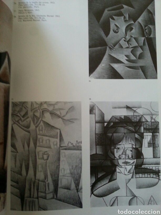 Libros de segunda mano: JUAN GRIS JUAN A.GAYA NUÑO - Foto 4 - 113482934