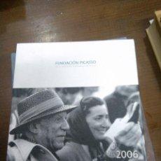 Libros de segunda mano: PICASSO EN LA PLAZA DE TOROS. Lote 113510427