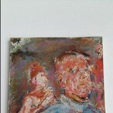 Libros de segunda mano: OSKAR KOKOSCHKA. OLEOS Y ACUARELAS. DIBUJOS, GRABADOS Y MOSAICOS. OBRA LITERARIA. 1975. W. Lote 113754771