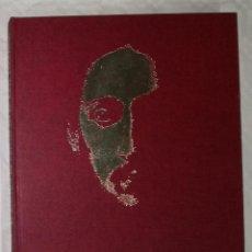 Libros de segunda mano: EL ROSTRO DE CRISTO EN EL ARTE ESPAÑOL (EI). Lote 113960087