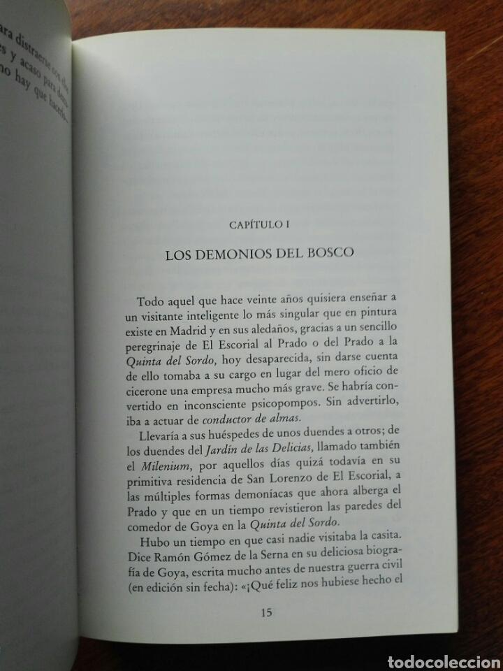 Libros de segunda mano: Los duendes del prado. Juan Rof Carballo. Acanto. Espasa calpe. 1990. 1 edición. Cuarto milenio - Foto 3 - 120911802