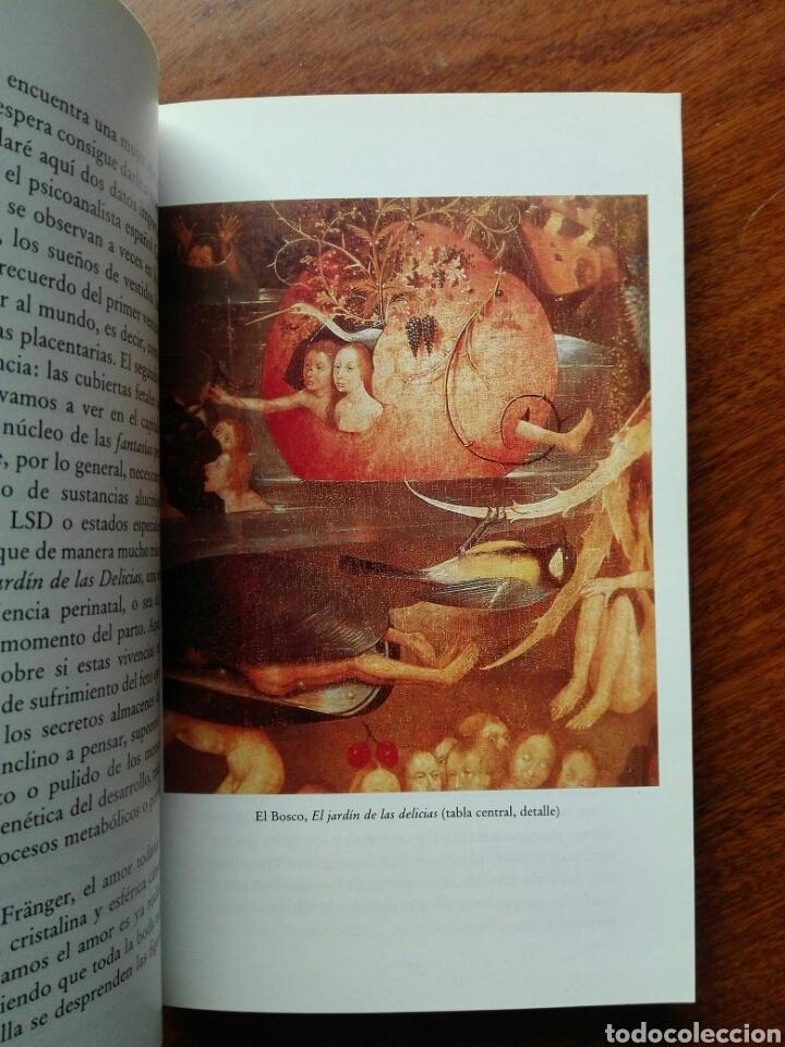 Libros de segunda mano: Los duendes del prado. Juan Rof Carballo. Acanto. Espasa calpe. 1990. 1 edición. Cuarto milenio - Foto 4 - 120911802