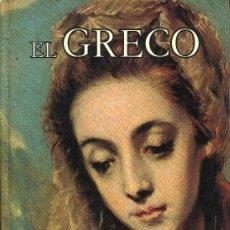 Libros de segunda mano: EL GRECO JACQUES LASSAIGNE. Lote 114213943