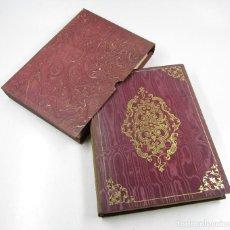 Libros de segunda mano: LA BARCELONA DELS NOSTRES AVIS, LOLA ANGLADA, 1949, BARCELONA. 23X30CM. Lote 114335159