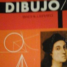 Libros de segunda mano: DIBUJO/ 1 BACHILLERATO (MADRID, 1985). Lote 114422159