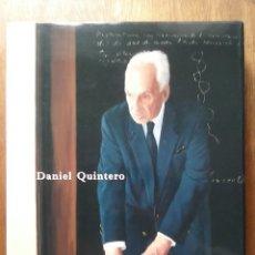 Libros de segunda mano: DANIEL QUINTERO, PINTURAS Y DIBUJOS, CAMCO, 1997, PINTURA. Lote 114622739