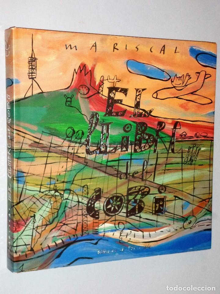 EL LLIBRE DEL COBI (CON AUTÓGRAFO) (Libros de Segunda Mano - Bellas artes, ocio y coleccionismo - Pintura)