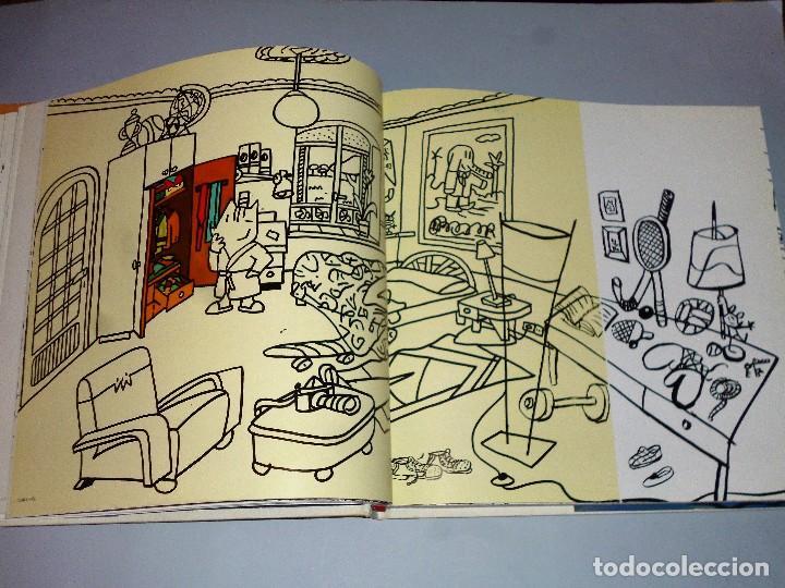 Libros de segunda mano: EL LLIBRE DEL COBI (con autógrafo) - Foto 9 - 114737647