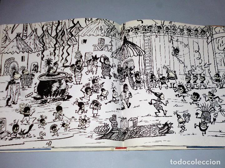 Libros de segunda mano: EL LLIBRE DEL COBI (con autógrafo) - Foto 12 - 114737647