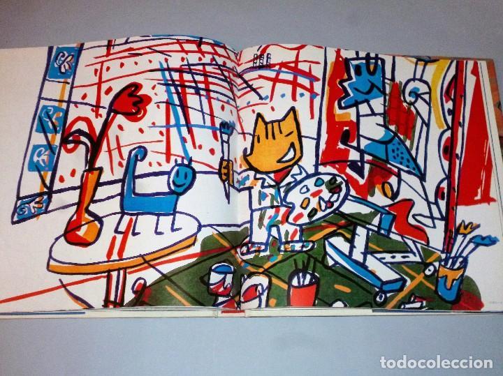 Libros de segunda mano: EL LLIBRE DEL COBI (con autógrafo) - Foto 13 - 114737647