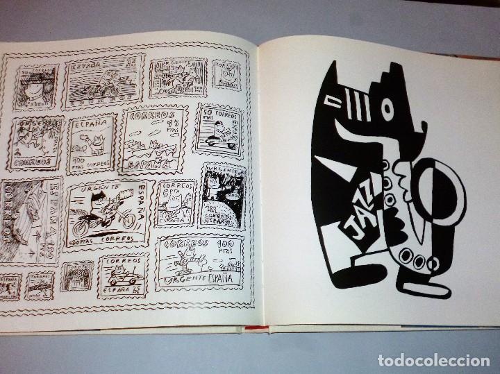 Libros de segunda mano: EL LLIBRE DEL COBI (con autógrafo) - Foto 14 - 114737647