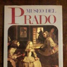 Libros de segunda mano: LIBRO MUSEO DEL PRADO. Lote 114909507