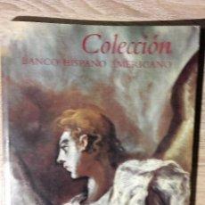 Libros de segunda mano: COLECCIÓN BANCO HISPANOAMERICANO. Lote 114951907