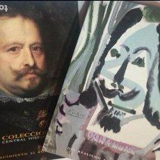Libros de segunda mano: COLECCION CENTRAL HISPANO. DOS TOMOS. FUNDACION CENTRAL HISPANO. Lote 115246891