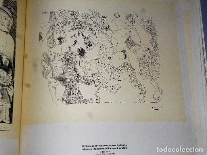 Libros de segunda mano: PICASSO . SUITE 156 - Foto 2 - 115261155
