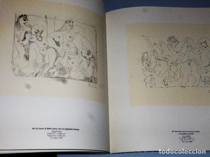 Libros de segunda mano: PICASSO . SUITE 156 - Foto 6 - 115261155
