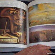 Libros de segunda mano: SALVADOR DALÍ. EDICIONES POLÍGRAFA. 1ª EDICIÓN 1994. EXCELENTE EJEMPLAR. VER FOTOS.. Lote 115277383