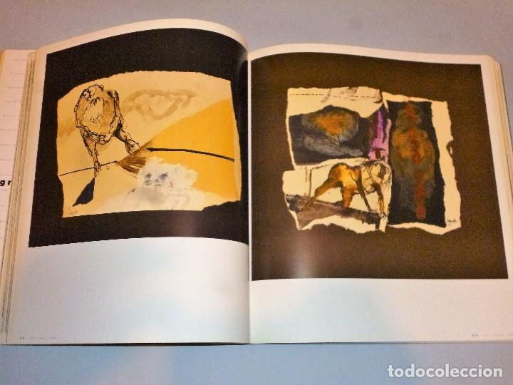 Libros de segunda mano: EDUARDO ÚRCULO. EXPOSICIÓN RETROSPECTIVA, 1957-1997. - Foto 4 - 115391791
