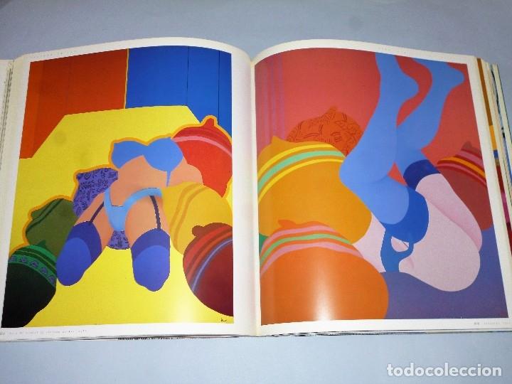Libros de segunda mano: EDUARDO ÚRCULO. EXPOSICIÓN RETROSPECTIVA, 1957-1997. - Foto 5 - 115391791