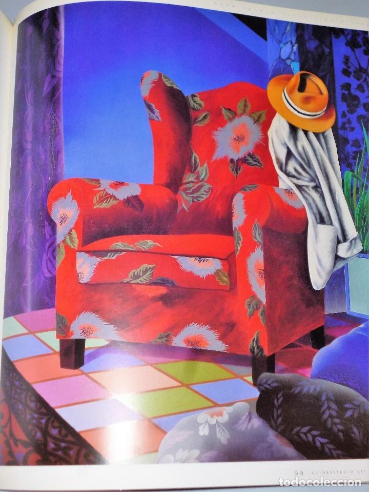 Libros de segunda mano: EDUARDO ÚRCULO. EXPOSICIÓN RETROSPECTIVA, 1957-1997. - Foto 6 - 115391791
