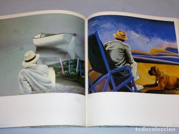 Libros de segunda mano: EDUARDO ÚRCULO. EXPOSICIÓN RETROSPECTIVA, 1957-1997. - Foto 7 - 115391791