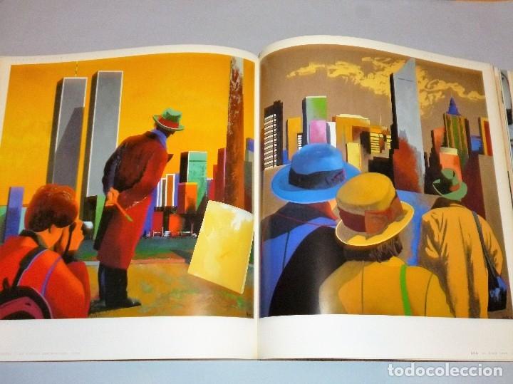 Libros de segunda mano: EDUARDO ÚRCULO. EXPOSICIÓN RETROSPECTIVA, 1957-1997. - Foto 8 - 115391791