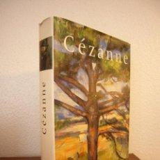 Libros de segunda mano: CÉZANNE (ELECTA) CATÁLOGO RAZONADO EXPOSICIÓN PARÍS/ LONDRES/ FILADELFIA 1996. RARO. EN ESPAÑOL.. Lote 115413287
