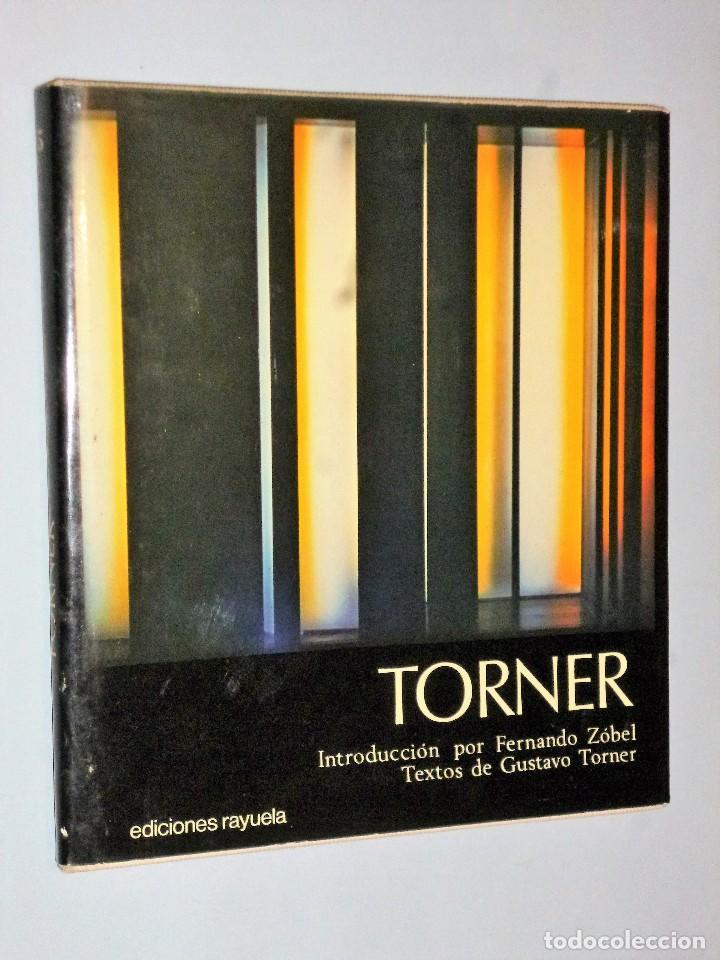 TORNER (Libros de Segunda Mano - Bellas artes, ocio y coleccionismo - Pintura)