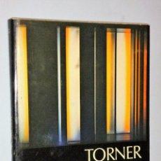 Libros de segunda mano: TORNER. Lote 115431283