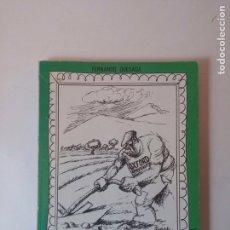 Libros de segunda mano: QUESADA,1981 EDICIÓN ESPECIAL NUMERADA,HUMOR A RAPAÑOTA. Lote 115625970