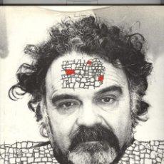 Libros de segunda mano: J. IRIARTE. JM CARNDELL. GUINOVART. ED. AMBIT 1988. TAPA DURA PINTURA.. Lote 115645839