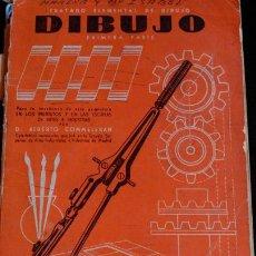 Libros de segunda mano - TRATADO ELEMENTAL DE DIBUJO. - COMMELERAN, Alberto. - 59091653