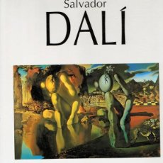 Libros de segunda mano: SALVADOR DALÍ . Lote 116274643