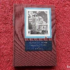 Libros de segunda mano: 1942. 1 EDICIÓN. LA CATEDRAL DE VIC. LUIS MONREAL TEJADA. EDICIONES SELECTAS. BCN. PINTURAS DE SERT. Lote 116367483