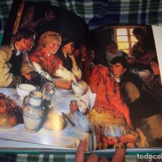 Libros de segunda mano: A NOSA PINTURA.CARLOS DEL PULGAR.FERROL. 2002.VILLAAMIL,PIÑEIRO,SOTOMAYOR,CORRAL,BALIÑO,TORRELLA.... Lote 116446507