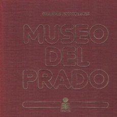 Libros de segunda mano: MUSEO DEL PRADO GOYA Y LA PINTURA DEL SIGLO XVIII TOMO I 1978 EDICIONES ORGAZ . Lote 116462259