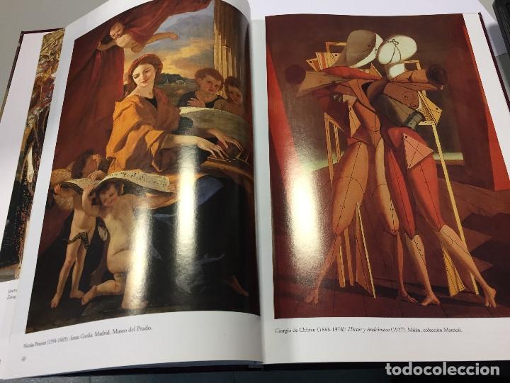 Libros de segunda mano: La Luz en la Pintura - Foto 3 - 116479843
