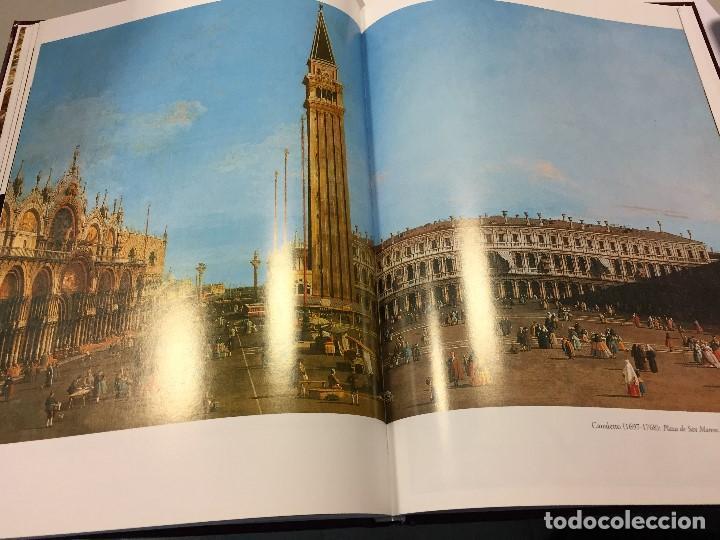 Libros de segunda mano: La Luz en la Pintura - Foto 4 - 116479843