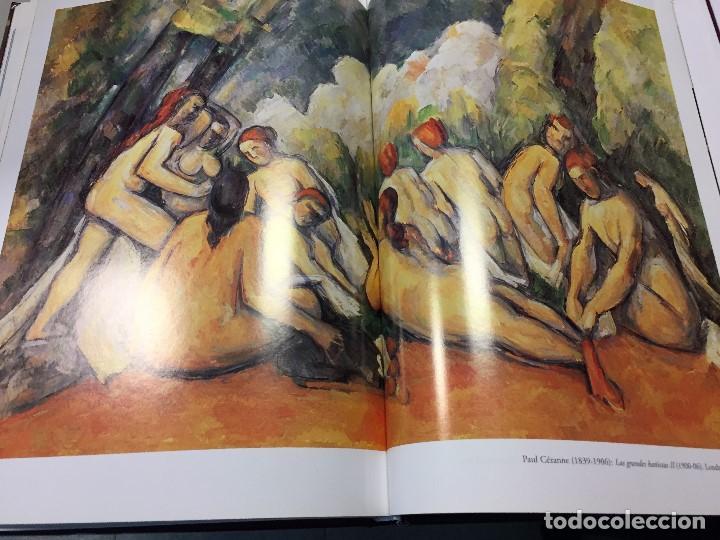 Libros de segunda mano: La Luz en la Pintura - Foto 6 - 116479843