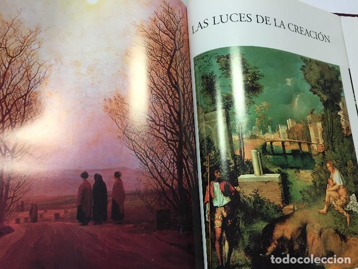 Libros de segunda mano: La Luz en la Pintura - Foto 7 - 116479843