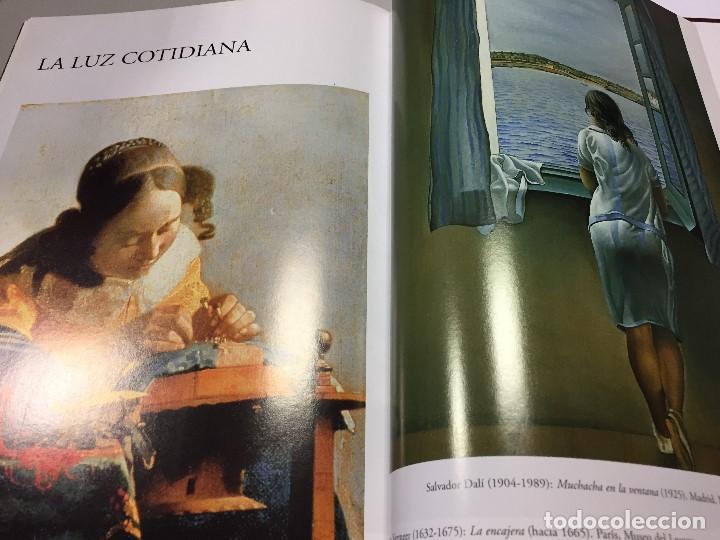 Libros de segunda mano: La Luz en la Pintura - Foto 9 - 116479843