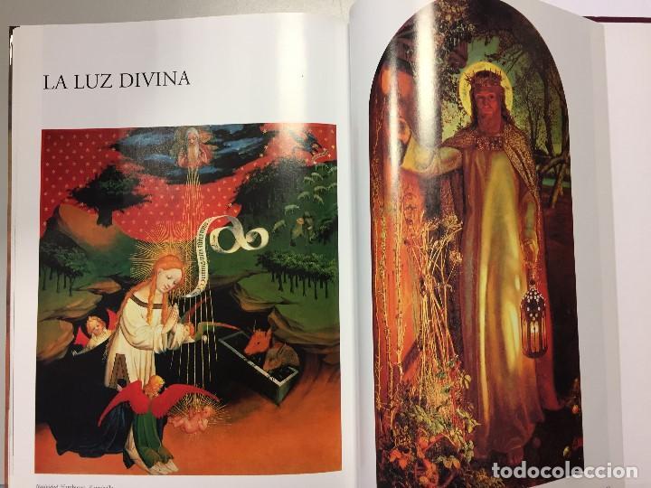 Libros de segunda mano: La Luz en la Pintura - Foto 10 - 116479843