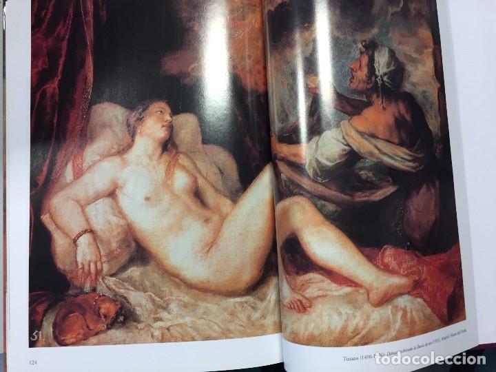 Libros de segunda mano: La Luz en la Pintura - Foto 11 - 116479843