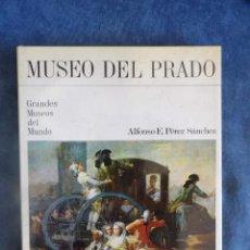 Libros de segunda mano: MUSEO DEL PRADO. Lote 116520887