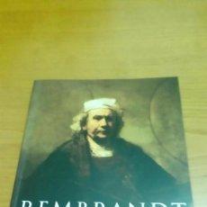 Libros de segunda mano: REMBRANDT. Lote 116693055