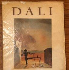 Libros de segunda mano: DALI(35 €). Lote 117325367
