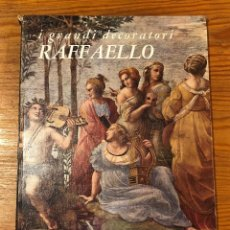 Libros de segunda mano: RAFFAELLO(35 €). Lote 117325395