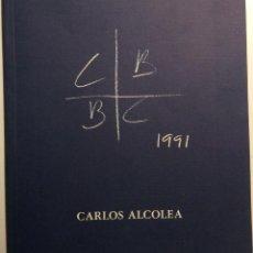 Libros de segunda mano: CARLOS ALCOLEA . Lote 117475791