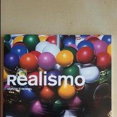 Libros de segunda mano: REALISMO. KERSTIN STREMMEL. TASCHEN. . Lote 118051011